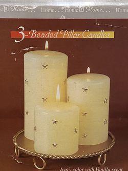 Pillar Candles for Sale in Lanham,  MD