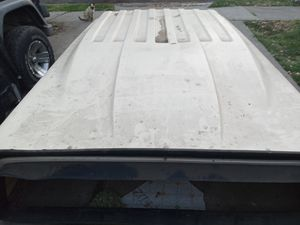 Brahma Camper Shell for Sale in Stockton, CA
