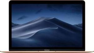 """MacBook Apple - MacBook® - 12"""" Display - Intel Core M3 - 8GB Memory - 256GB Flash Storage (Latest Model) - Space Gray for Sale in Lynwood, CA"""