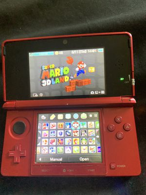 Modded Nintendo 3DS for Sale in Buena Park, CA