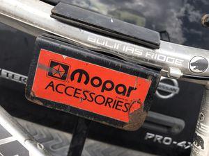 Mopar bike rack holds 2 for Sale in Austin, TX