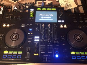pioneer dj xdj-rr for Sale in Albuquerque, NM