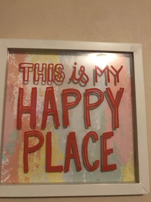 Room decorations for Sale in Greer, SC
