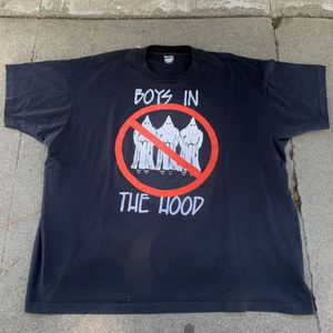 "Vintage ""boys in the hood"" tee for Sale in Paramount, CA"