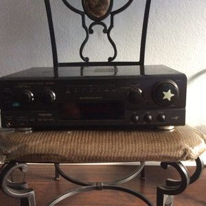 AV CONTROL STEREO RECEIVER SA AX540 for Sale in Los Angeles, CA