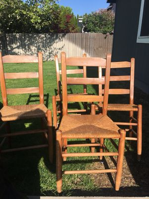 Antique chairs for Sale in Kennewick, WA