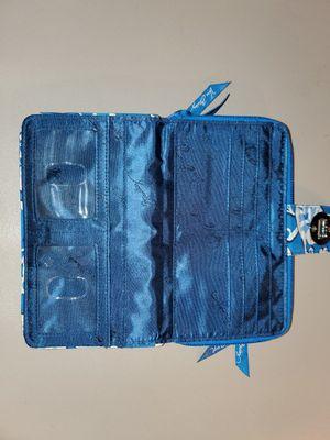 2 Vera bradley wallets for Sale in Wichita, KS