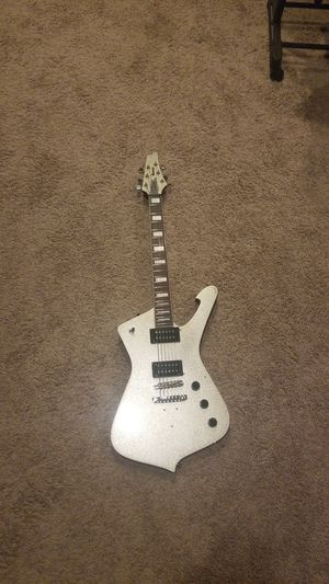 Ibanez Paul Staley signature for Sale in Peoria, AZ