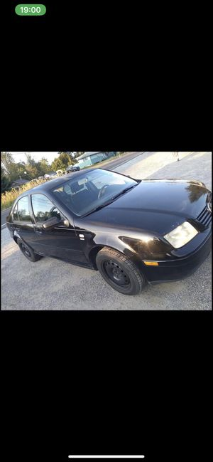 2001 VW Jetta 5-Speed for Sale in Lewis McChord, WA