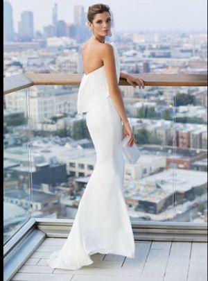 BHLDN Gramercy Wedding Dress for Sale in Kent, WA