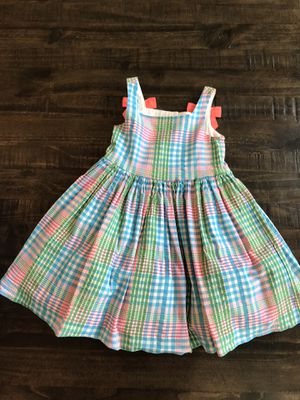2T-3T spring/summer dress for Sale in Fresno, CA