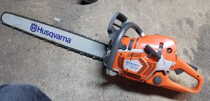 Husqvarna 562 xp chainsaw for Sale in Portland, OR