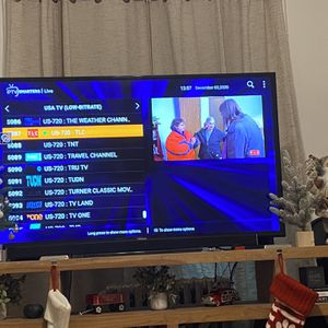 """Samsung Tv 60"""" for Sale in The Bronx, NY"""