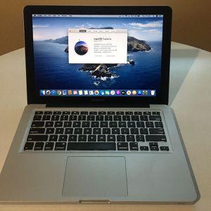 Macbook Pro - i5 + 8gb + 256gb SSD - Catalina + Office for Sale in Garden Grove, CA