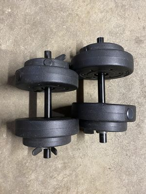 Weights for Sale in Chicago, IL