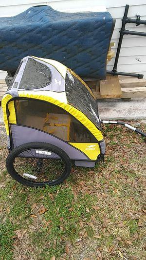 Copilot bike trailer for kids for Sale in Lakeland, FL