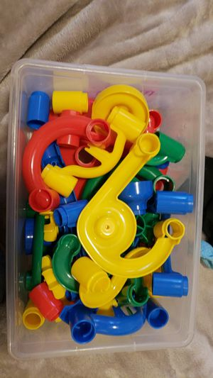 Marble run Kids game for Sale in Seattle, WA