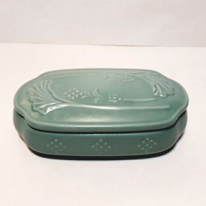 Vintage Crowning Touch collictions Trinket Box for Sale in Kingsport, TN