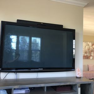 Panasonic Tv for Sale in Irvine, CA