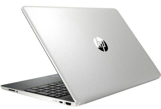 HP 15-dy0013dx 15.6″ Notebook - Core i5 8265U 1.6 GHz - 12 GB RAM - 256