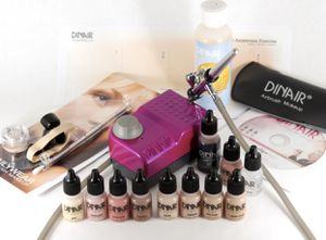 Airbrush makeup kit for Sale in Miami, FL