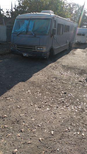 RV motorhome runs for Sale in Stockton, CA