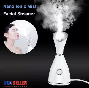 Professional Nano Ionic Facial Steamer Mist Salon Portable Beauty Face Skin Care for Sale in Chatsworth, CA