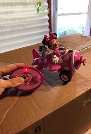 RC Minnie Mouse for Sale in Williamsport, PA