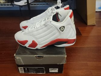 Air Jordan 14 Retro - Size 8 for Sale in Westminster,  CA