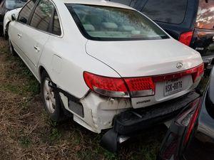 2007 Hyundai azera for Sale in Katy, TX