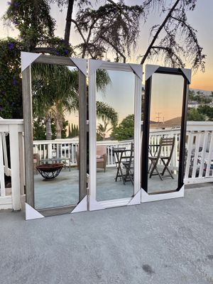 Luxurious Mirrors 👌 for Sale in Lakewood, CA