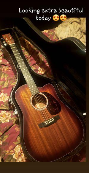 Martin Guitar for Sale in Hesperia, CA