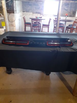 2015+ challenger bumper and taillights for Sale in Atlanta, GA