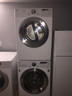 Washer and dryer for Sale in FL, US