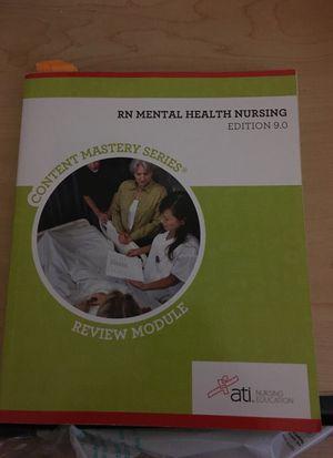 ATI mental health nursing for Sale in Palm Bay, FL
