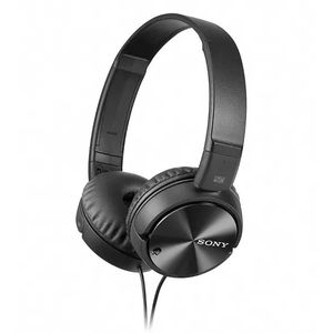 New Sony Noise Canceling On-Ear Wired Headphones (MDRZX110NC) for Sale in Houston, TX