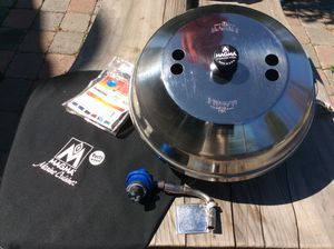 Magma Party Size Boat Grill for Sale in Bend, OR