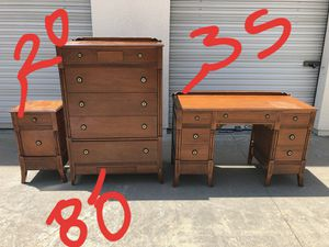 Antique furniture for Sale in Westminster, CA