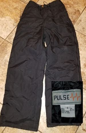 snow pants size Small for Sale in Fontana, CA