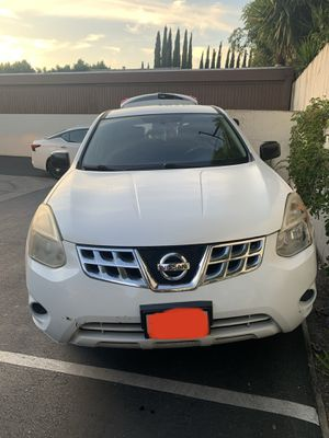 Nissan Rogue for Sale in Santa Ana, CA
