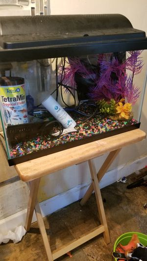 Fish tank for Sale in Reading, PA
