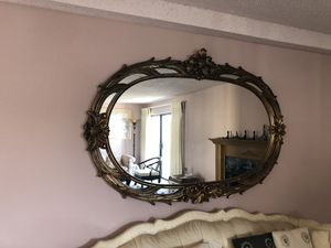 Antique mirror 6' by 4' for Sale in Santa Monica, CA