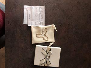 8inch 10k gold rope wrist bracelet, made in Bolivia, for Sale in Hutchinson, KS