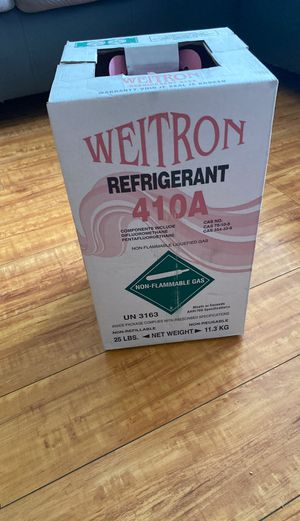 Freon 410a for Sale in Los Angeles, CA