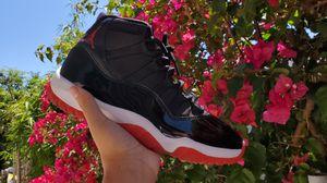 Jordan 11 Bred for Sale in Cerritos, CA