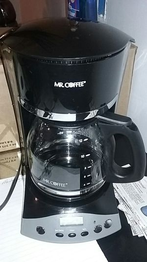 A coffee maker for Sale in Cleveland, OH