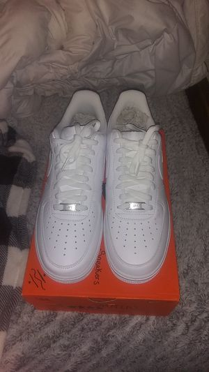 Nike air Force one for Sale in Amissville, VA