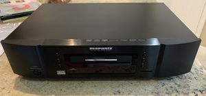 Marantz BD7004 blue ray DVD CD player hi-end for Sale in Houston, TX