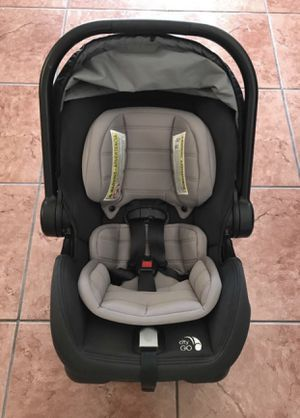 Baby Jogger City Go Infant Car Seat for Sale in East Stroudsburg, PA