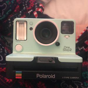 I-type Polaroid Camera for Sale in Tulare, CA